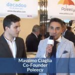 Intervista a Massimo Ciaglia, Co-Founder di Poleecy