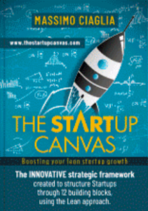 the startup canvas book