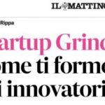 Startup Grind come ti formo gli innovatori