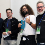 Catania, il team WePair vince lo Startup Weekend 2018