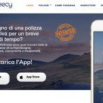 Poleecy: la startup delle micro polizze istantanee