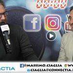 Massimo Ciaglia intervistato da Live Social