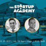 The Startup Academy a Pescara: 8 ore per strutturare la tua startup nel modo giusto