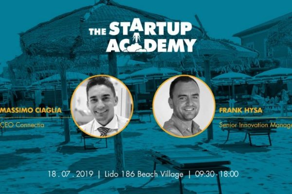 The Startup Academy