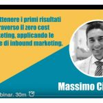 Webinar #2 Marketing zero cost