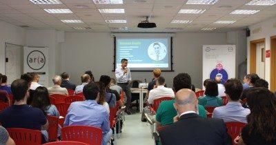 Giovani a lezione d'impresa: oltre 200 al laboratorio Arca