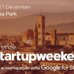 <a href='http://communities.techstars.com/italy/florence--italy-italy/startup-weekend/15067?fbclid=IwAR12XSB03I37YcioYLzwk_BkP2PZU5NmUjWNvsmIuCEeh8Zpxwa0ySOKQ6w' target='_blank' rel='noopener noreferrer'>Techstars Startup Weekend Firenze</a>