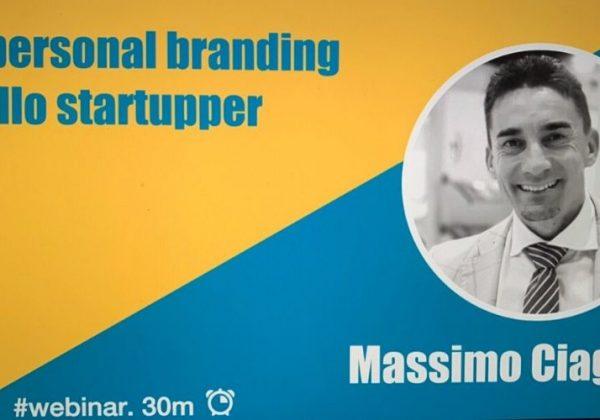 Webinar #7 Il Personal Branding dello Startupper