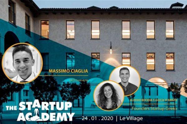 The Startup Academy Milano: l'evento per la tua startup