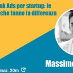 Webinar #6 Facebook Ads per startup