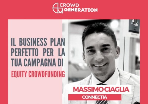 Crowd Generation, l'evento dedicato all'equity crowdfunding