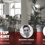 Un evento speciale per validare, far crescere la tua startup e posizionare il tuo brand