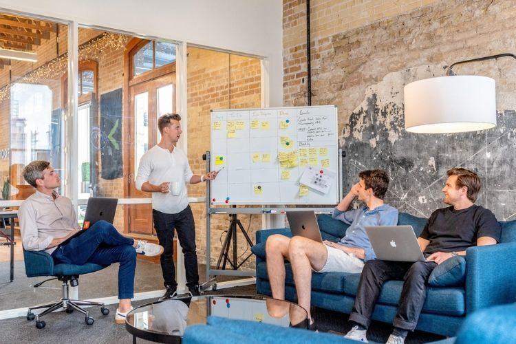 incubatore per startup