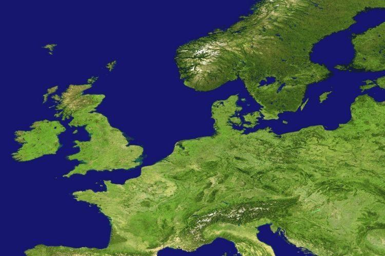 La Silicon Valley Europea