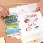 Blu Ocean Strategy: startup di successo anche con la crisi