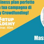 "Webinar Le Village ""Il business plan perfetto"""