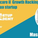 "Webinar Le Village ""Applicare il growth hacking alla tua startup"""