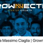 Intervista a Massimo Ciaglia | Grownnectia