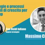 #Webinar: Strategie e processi digitali di crescita per startup