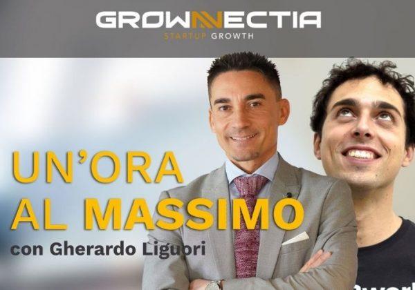 Un'ora al Massimo: Gherardo Liguori