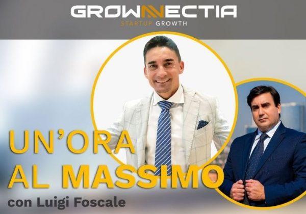 Un'ora al Massimo: Luigi Foscale