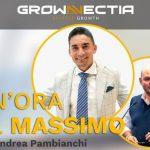 Un'ora al Massimo:Andrea Pambianchi