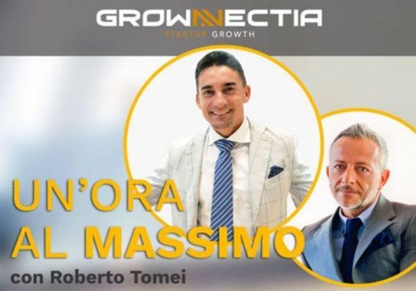 Un'ora al Massimo: Roberto Tomei