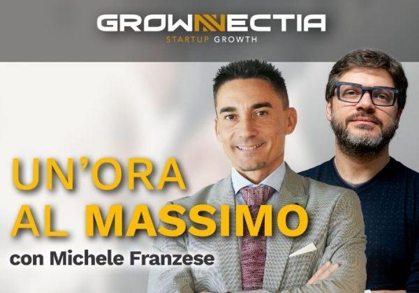 Un'ora al Massimo: Michele Franzese