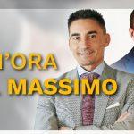 Un'ora al Massimo: Marco Bacini