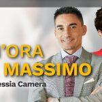 Un'ora al Massimo: Alessia Camera