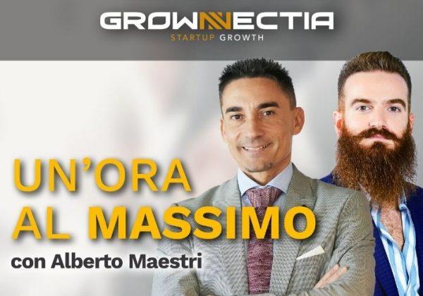Un'ora al Massimo: Alberto Maestri