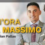 Un'ora al Massimo: Brian Pallas