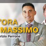 Un'ora al Massimo: Fabrizio Perrone