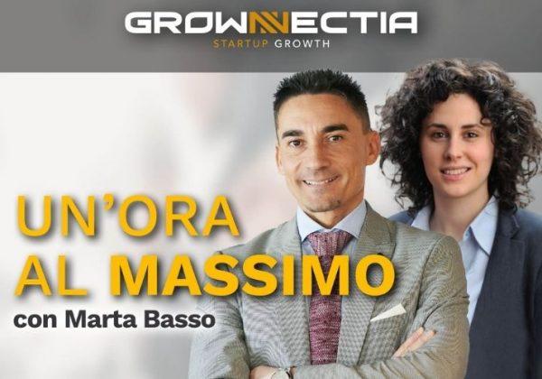 Un'ora al Massimo: Marta Basso