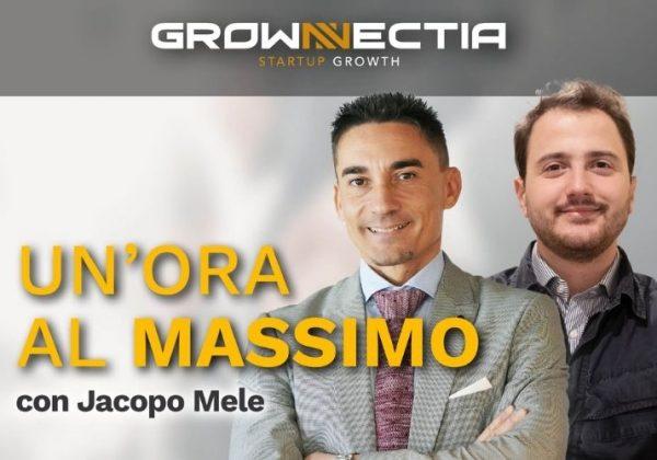 Un'ora al Massimo: Jacopo Mele