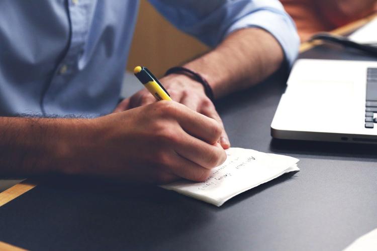 lascia il tuo lavoro e fonda la tua startup