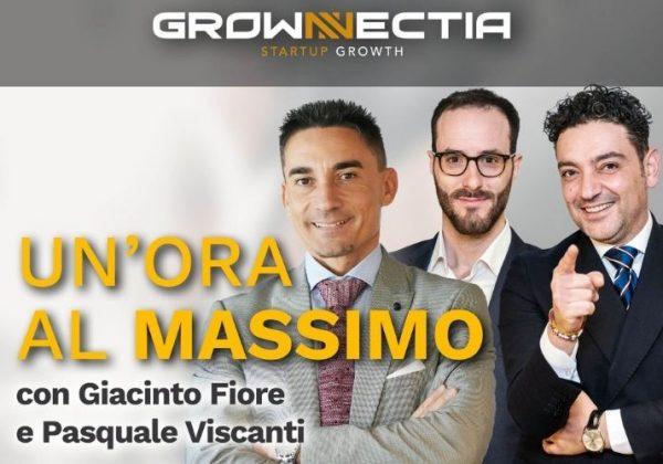 Un'ora al Massimo: Giacinto Fiore e Pasquale Viscanti