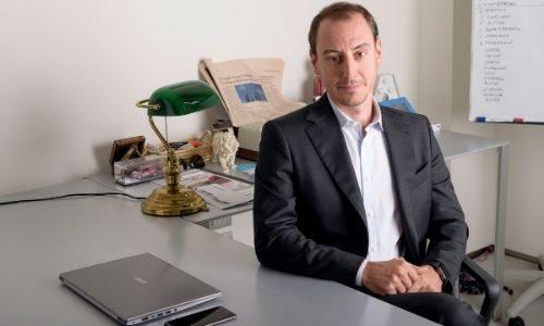 Crowdfunding: intervista ad Alberto Bassi, CEO e founder di BacktoWork
