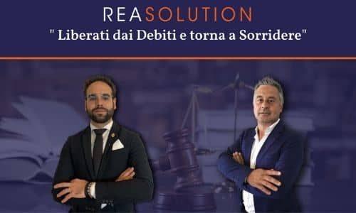 Rea Solution: gli specialisti del debito. Intervista ai founder