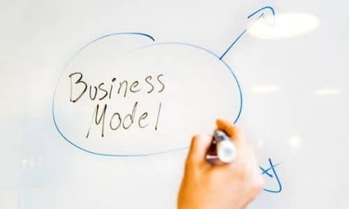 modello di business esempi