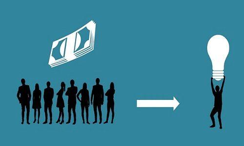 equity based crowdfunding